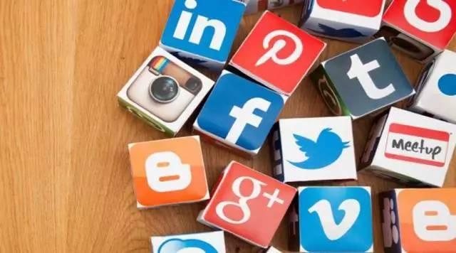 产品推广,社交媒体选择要匹配